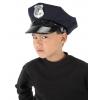 Police Chief Kids Hat